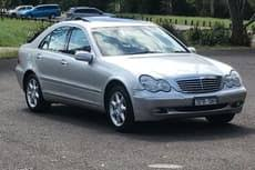 c240 mercedes used mercedes c240 cars for sale in australia