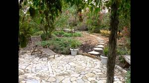 Stone Patio Design Ideas by Small Stone Patio Design Ideas Youtube