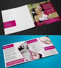 wedding photography brochure templates free and premium design vast
