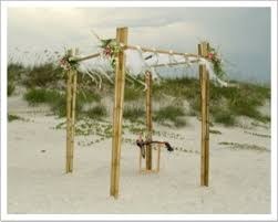 wedding arches square wedding arch rentals new smyrna florist pink flamingo at