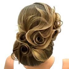 Hochsteckfrisurenen Russische by 15 Unglaubliche Haarverwandlungen Schöne Hochsteckfrisuren Und