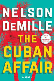 Barnes And Noble St Peters Mo The Cuban Affair By Nelson Demille Nook Book Ebook Barnes