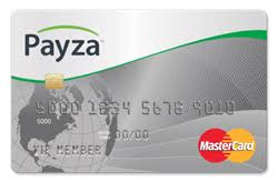 prepaid mastercard payza expands its highly secure prepaid mastercard program to