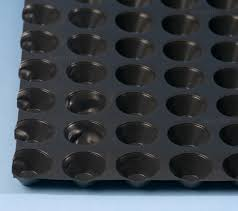 waterproofing membrane for basement floors twistfix