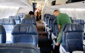 Delta Economy Comfort Review Review Of Delta Air Lines Flight From Los Angeles To Honolulu In First