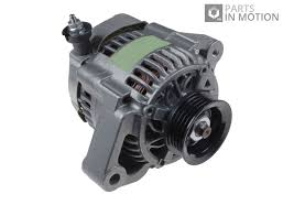 alternator fits perodua kenari 1 0 2000 on ej de blue print