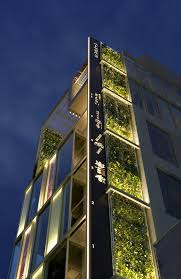 commercial building outside lighting 535 best exterior lighting spaces images on pinterest facades