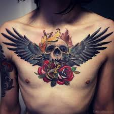 31 best skull with wings images on ideas