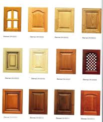 wood types for kitchen cabinets types of wood kitchen cabinets