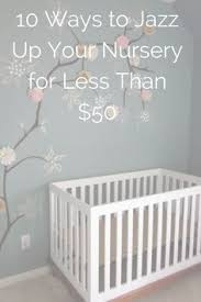 Diy Baby Nursery Decorating Ideas Nursery Decorating Ideas On A Budget At Best Home Design 2018 Tips