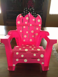 Minnie Mouse Armchair Cute Minnie Mouse Furniture Interior Decorations