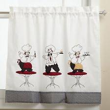 Lorraine Curtains Novelty Cafe Tier Curtains Ebay