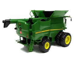 ertl john deere s670 combine big farm series 1 16 46070 rural king