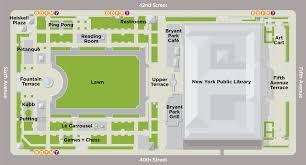 castle green floor plan bryant park the park
