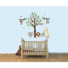 safari wall murals with zebra wall decal for boys rooms pride safari wall murals with zebra wall decal for boys rooms