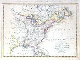 Lewis And Clark Expedition Map American History Teachers U0027 Collaborative Lesson Plan Lewis And