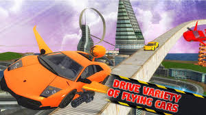 futuristic flying car ultimate aim and fire android apps on