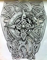 25 trending viking tattoo sleeve ideas on pinterest viking