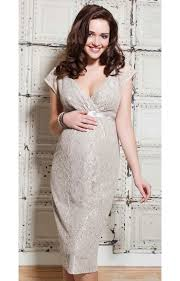 nursing dress for wedding maternity dress chagne beige maternity wedding