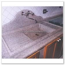lavelli in graniglia per cucina lavello da giardino acquaio in graniglia levigata 57 lavandini