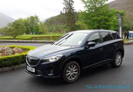 mazda x5 mazda cx 5 review slashgear