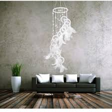 Korean Wallpaper Home Decor Online Buy Wholesale White Dream Catcher From China White Dream