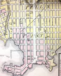 Baltimore City Map Baltimore Neighborhoods Underbelly