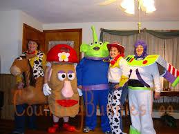 countingbunniestoo toy story halloween costumes