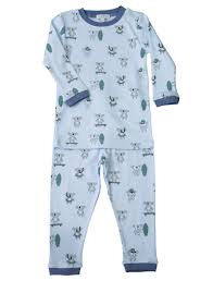 baby boy pajamas baby noomie pima cotton clothing for and