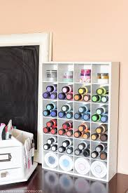 Storage Solutions For Craft Rooms - craft room organization a pumpkin and a princess