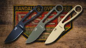 Esee Kitchen Knives Esee Izula Knife Tough As Ants They U0027re Named After Knife Newsroom