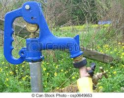 Leaking Outside Faucet Handle Stock Photos Of Water Spigot 2 A Blue Water Faucet Outdoor