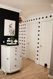Ideas For Apartment Walls 20 Big Impact Accent Wall Ideas For Apartment Dwellers Curbly