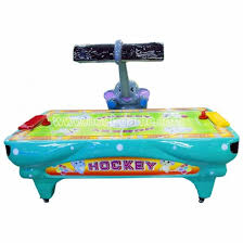 kids air hockey table noqi cheap 2 players elephant air hockey table for