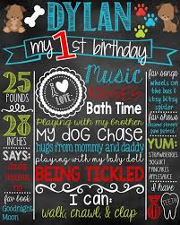 birthday signing board best 25 birthday chalkboard ideas on