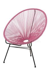 Acapulco Rocking Chair Acapulco Chair Pink Bright Outdoor Furniture Online Australia