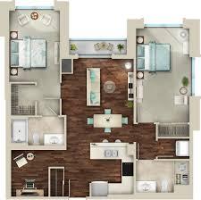 Pdf Floor Plan by Condo Suites James Club
