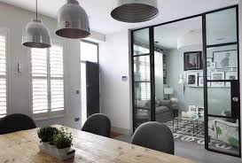 Modern Townhouse In London Home Interior Design Kitchen And - Townhouse interior design ideas