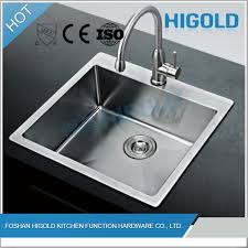 Square Sink Kitchen Source Durable Small Size Kitchen Sink On M Alibaba