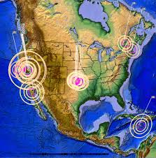 Map Of East Coast Of United States by 3 22 2016 U2014 Whole United States Moves In 48 Hours U2014 West Coast