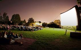 Sunset Cinema Botanic Gardens Sunset Cinema Is Coming To Brisbane S Mt Coot Tha In March