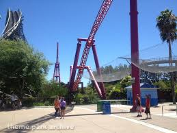 Six Flags V2 Vertical Velocity Six Flags Discovery Kingdom Information