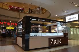 store bureau center project bureau profil selling desk jewelry store zrin