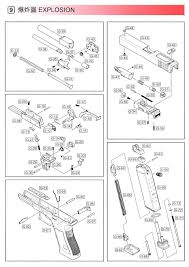 glock 17 instruction manual images reverse search