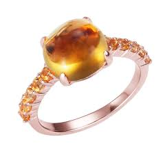 november birthstone hello november birthstone jewelry in citrine and topaz jck