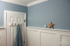 what is the paint color on this bathroom wall u0026 the brand name