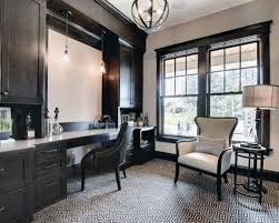 Modern Glamour Home Design Adorable 40 Modern Home Office Design Inspiration Of Best 25
