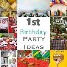 1st birthday boy themes house of paint birthday boy themes