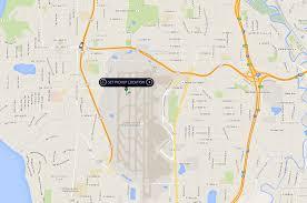 Seatac Map Uber X And Seatac Airport Pickups Uber Drivers Forum