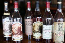 Kentucky travel bottles images Want a shot at 10 000 solve kentucky 39 s great bourbon mystery npr jpg